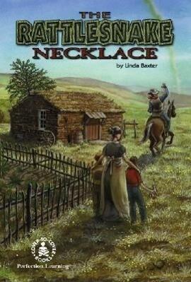 Rattlesnake Necklace als Buch (gebunden)
