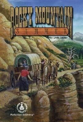 Rocky Mountain Summer als Buch (gebunden)