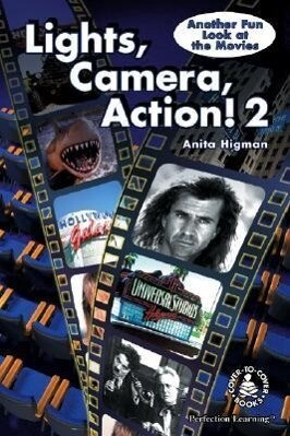 Lights, Camera, Action 2: Another Fun Look at the Movies als Buch (gebunden)