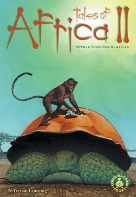 Tales of Africa II als Buch (gebunden)