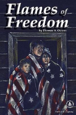 Flames of Freedom als Buch (gebunden)