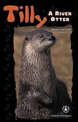 Tilly: A River Otter als Buch (gebunden)