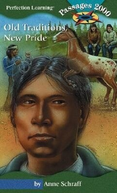 Old Traditions, New Pride als Buch (gebunden)