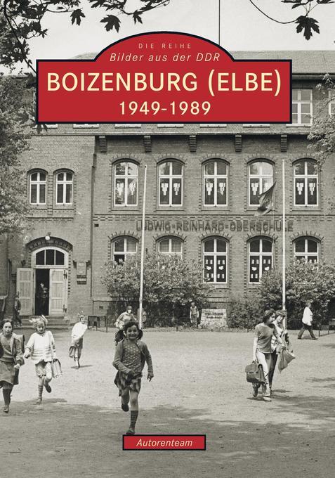 Boizenburg als Buch (gebunden)