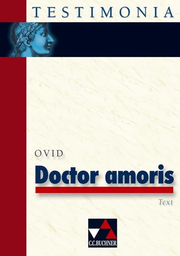 Doctor amoris als Buch (kartoniert)