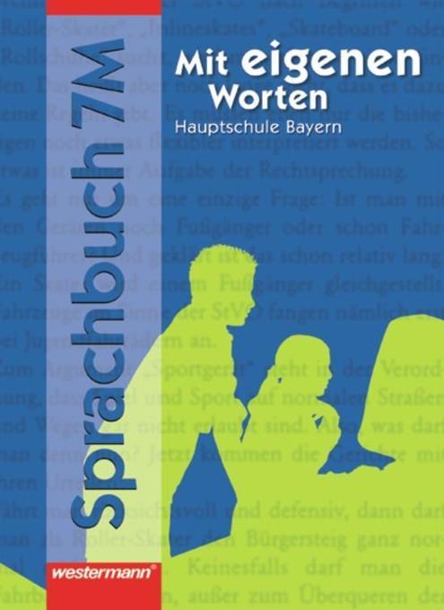 7. Schuljahr, Schülerband M als Buch (gebunden)