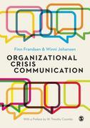 Organizational Crisis Communication