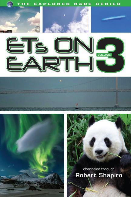 Ets on Earth, Volume Three als Taschenbuch