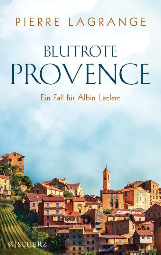 Blutrote Provence als eBook epub