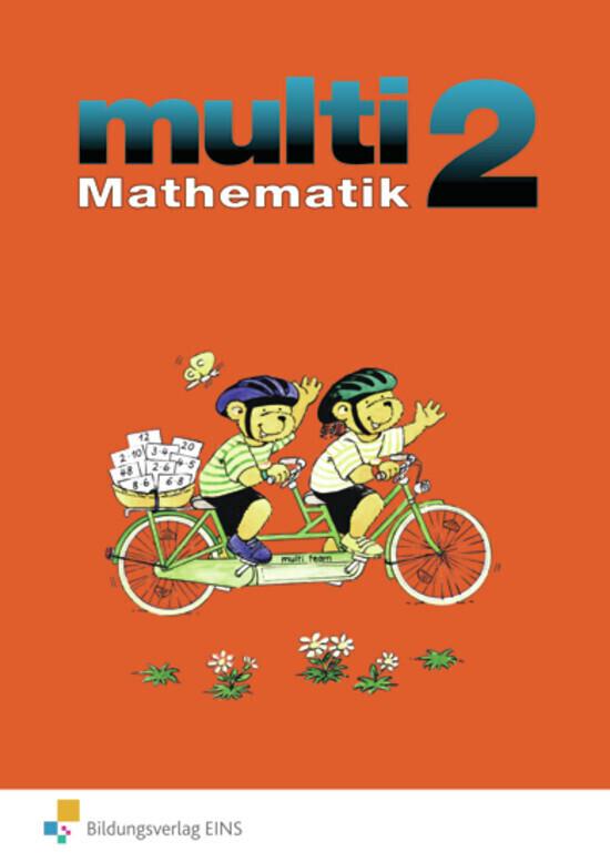 2. Schuljahr als Buch (kartoniert)