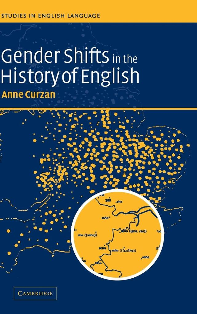Gender Shifts in the History of English als Buch (gebunden)