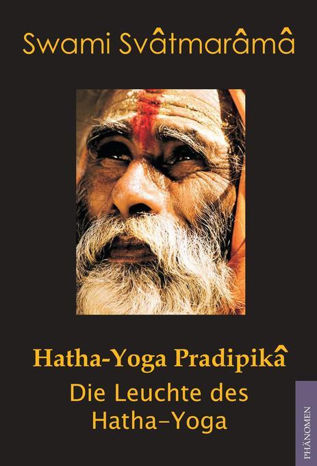 Hatha-Yoga Pradipika als Buch (kartoniert)