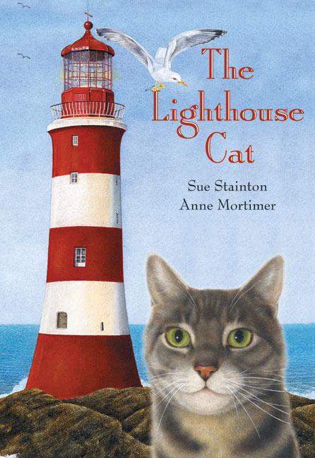 The Lighthouse Cat als Buch (gebunden)