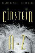 Einstein A to Z als Buch (kartoniert)