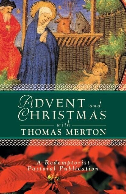 Advent and Christmas with Thomas Merton als Taschenbuch