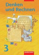Denken und Rechnen 3 - Schülerbuch / Berlin, Brandenburg, Mecklenburg-Vorpommern, Sachsen-Anhalt, Thüringen