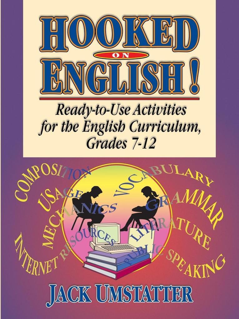 Hooked on English! als Taschenbuch