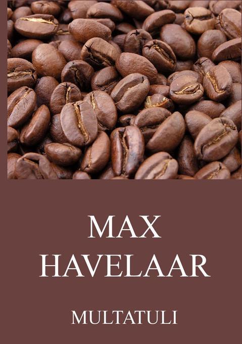 Max Havelaar als Buch (kartoniert)