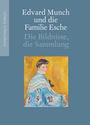 Edvard Munch und die Familie Esche