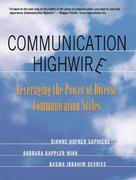 Communication Highwire
