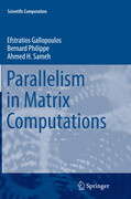 Parallelism in Matrix Computations