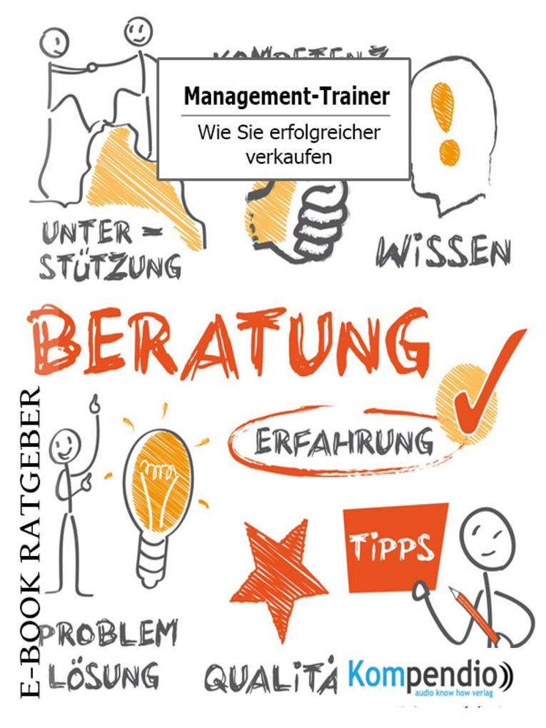 Management-Trainer als eBook epub