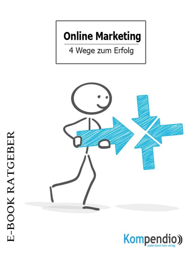Online Marketing als eBook epub
