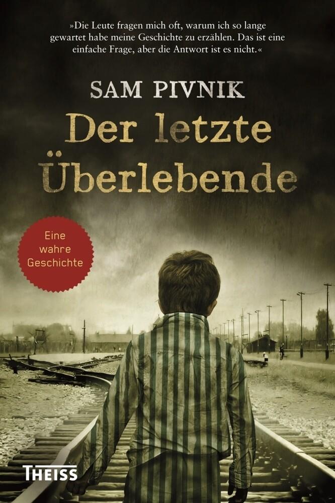 Der letzte Überlebende als Buch