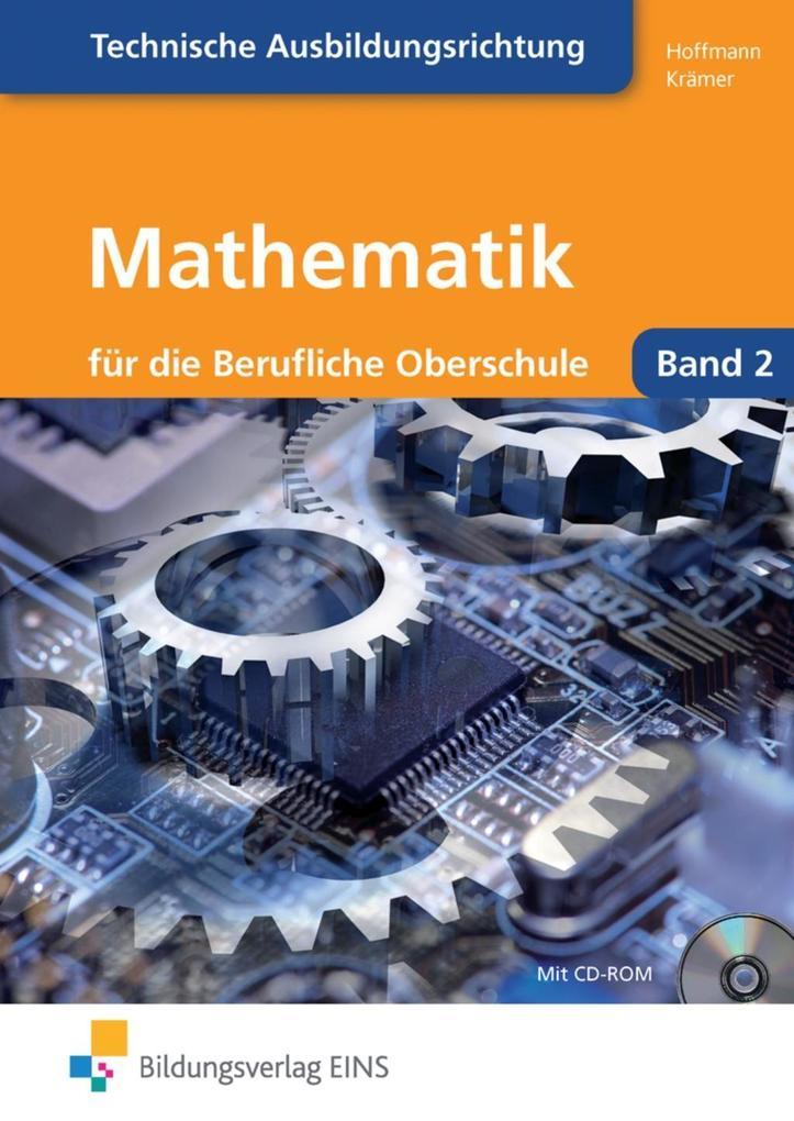 Mathematik für die berufliche Oberstufe. Technik. Klasse 12 als Buch (kartoniert)