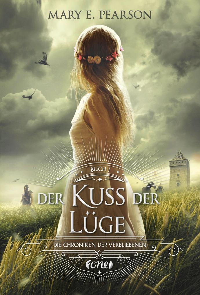 Der Kuss der Lüge als Buch