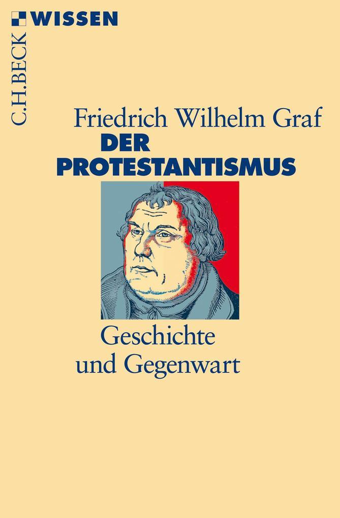 Der Protestantismus als Taschenbuch