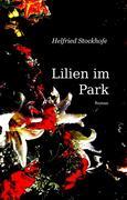 Lilien im Park