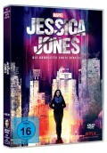 Jessica Jones - Staffel 1