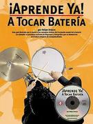 A Tocar Bateria [With CD]