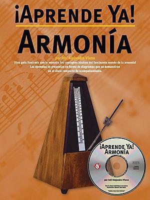 Armonia [With CD] als Taschenbuch