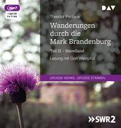 Wanderungen durch die Mark Brandenburg - Teil II