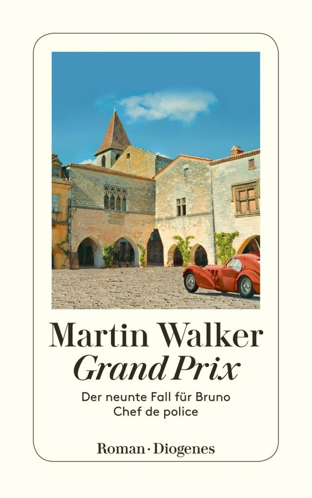 Grand Prix als eBook epub