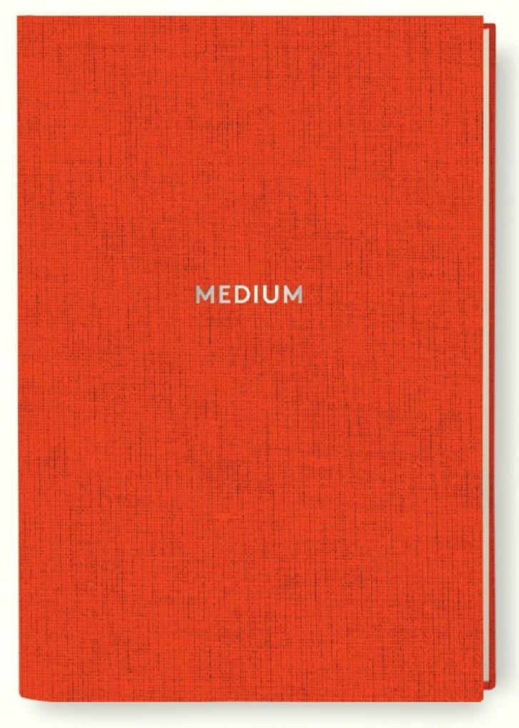 Diogenes Notes - medium als Buch (gebunden)