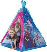 John - Camping - Spielschloss Frozen - Die Eiskönigin