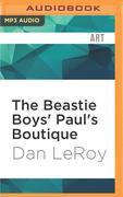 The Beastie Boys' Paul's Boutique