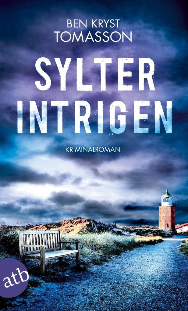 Sylter Intrigen als eBook epub