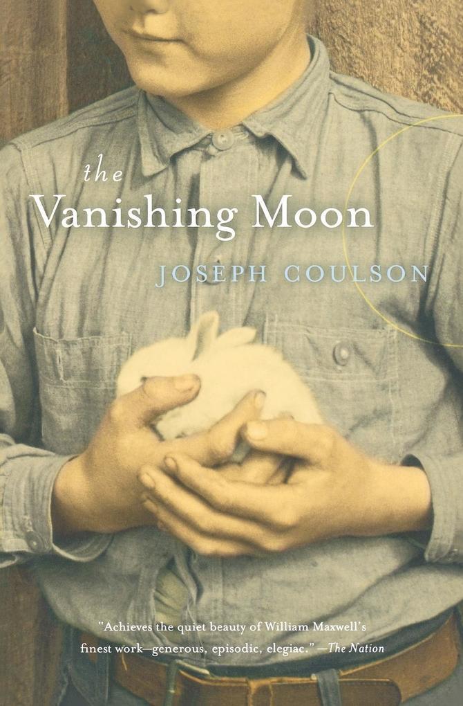 The Vanishing Moon als Taschenbuch
