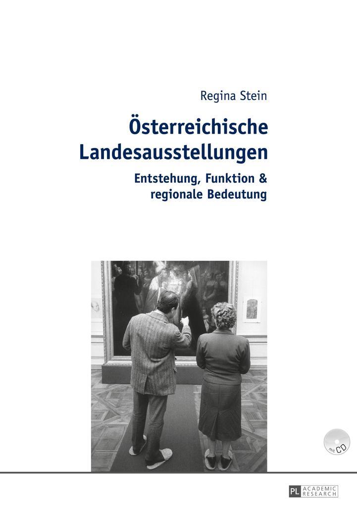Österreichische Landesausstellungen als Buch (gebunden)