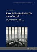 Eine Rolle für die NATO out-of-area?