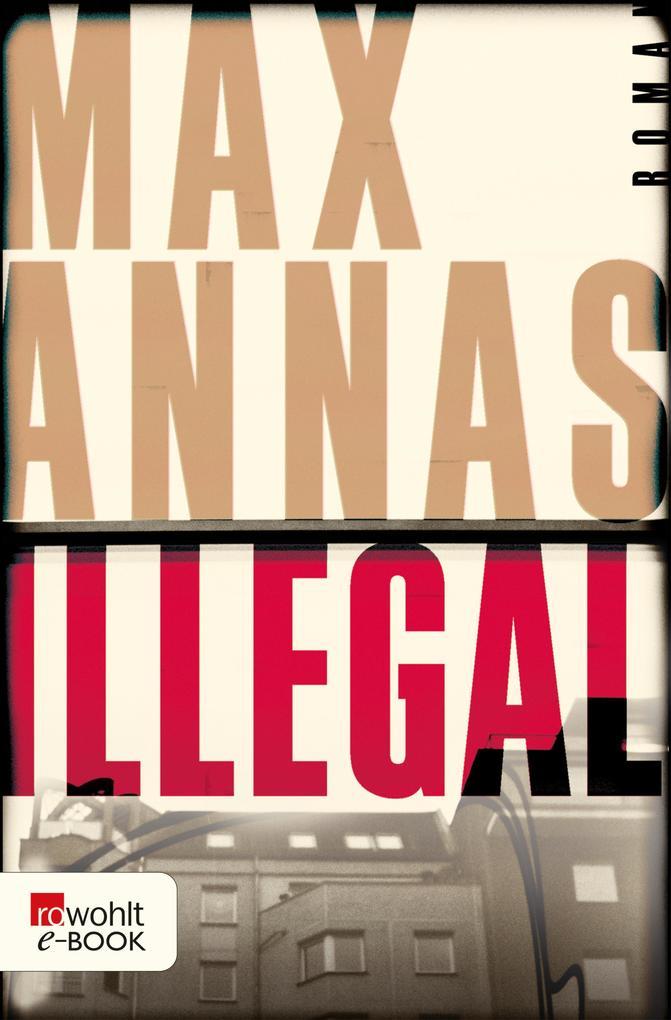 Illegal als eBook epub