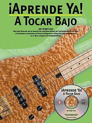 A Tocar Bajo [With CD] als Taschenbuch