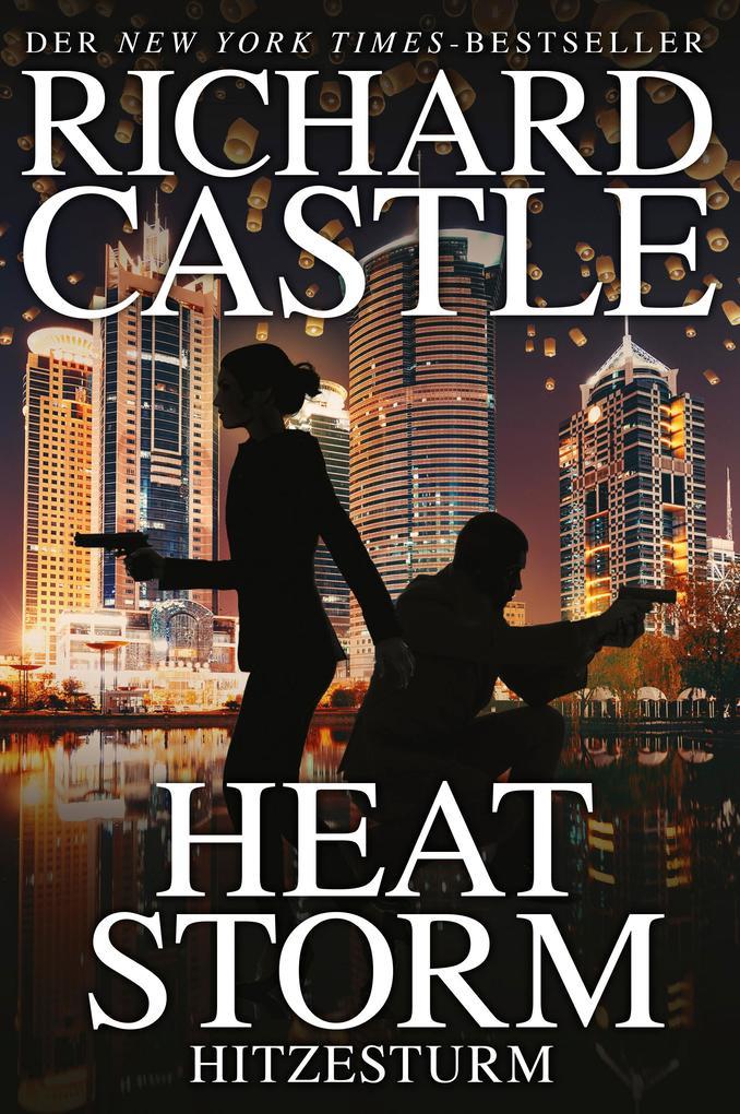 Wann Geht Castle Weiter