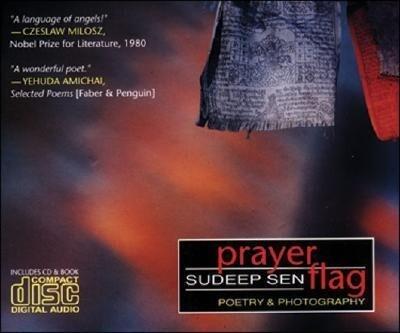 Prayer Flag als Buch (gebunden)