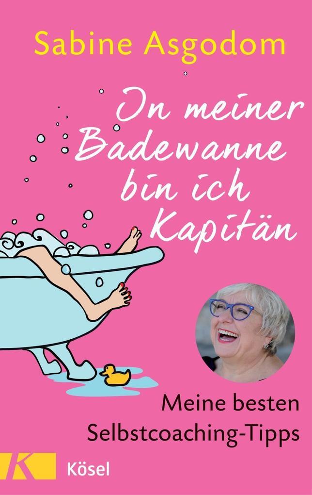In meiner Badewanne bin ich Kapitän als Mängelexemplar