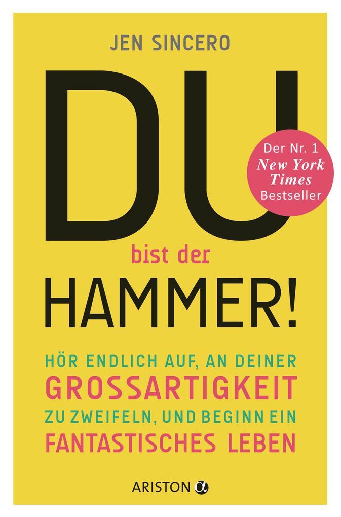 Du bist der Hammer! als Buch (kartoniert)